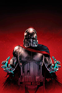 Captain Phasma #4
