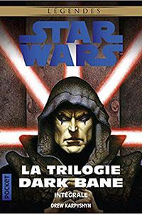 Trilogie Dark Bane : voir sur Amazon