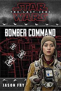 The Last Jedi - Bomber Command