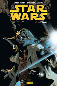 Star Wars Tome 5 : voir sur Amazon