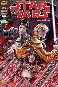 Star Wars Hors Série #1
