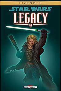 Legacy 09