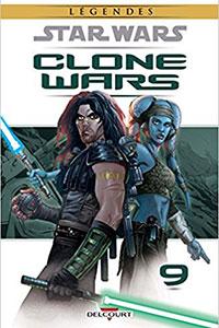 Clone Wars T9