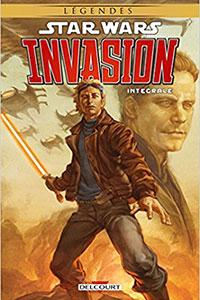 Invasion (Intégrale)