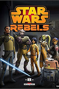 Rebels Tome 8
