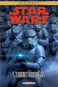 Icones Tome 6 Stormtroopers