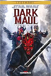 Dark Maul : voir sur Amazon
