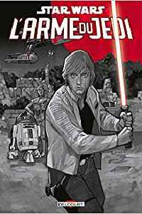 Luke Skywalker - L'Arme du Jedi : voir sur Amazon