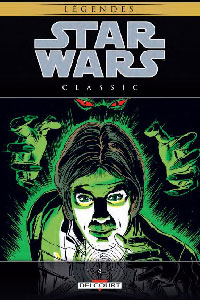 Star Wars Classic - Tome 8 : voir sur Amazon