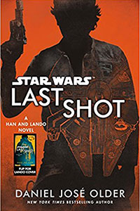 Last Shot: A Han and Lando Novel : voir sur Amazon