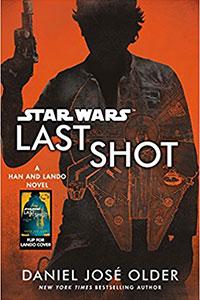 Last Shot: A Han and Lando Novel : voir sur Amazon
