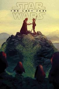 The Last Jedi #1