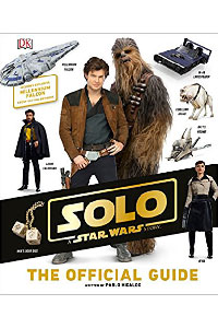 Solo: A Star Wars Story The Official Guide : voir sur Amazon