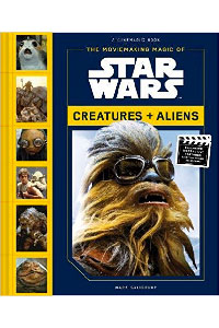 The Moviemaking Magic of Star Wars : voir sur Amazon