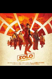 Solo: A Star Wars Story Bande Originale