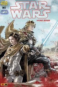Star Wars Hors Série #3