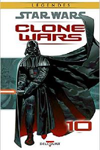 Star Wars - Clone Wars 10