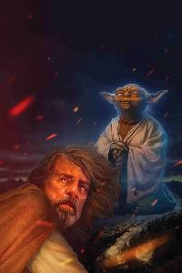 The Last Jedi #4