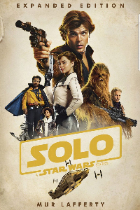Solo: A Star Wars Story : voir sur Amazon