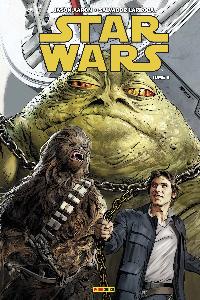 Star Wars Tome 6 : voir sur Amazon