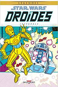 Droides - Integrale