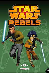 Rebels Tome 09 : voir sur Amazon