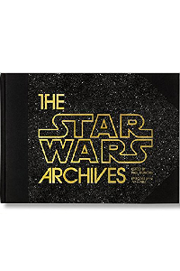 The Star Wars Archives: Episodes IV-VI 1977-–1983