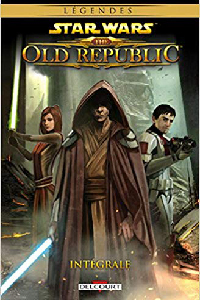 The old republic integrale