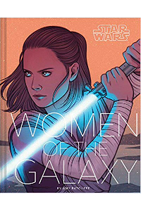 Women of the Galaxy : voir sur Amazon