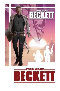 Beckett #1