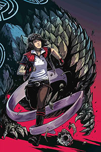 Doctor Aphra Annual #2