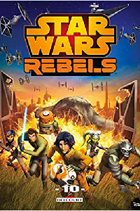 Rebels Tome 10