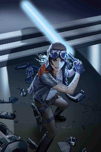 Doctor Aphra #25