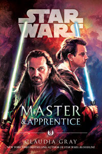 Master and Apprentice : voir sur Amazon