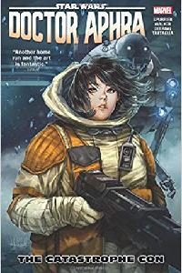 Doctor Aphra Volume 4 : voir sur Amazon