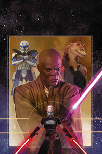 Star Wars Age of the Republic: Special #1