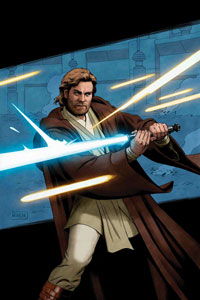 Star Wars Age of the Republic: Obi-Wan Kenobi #1