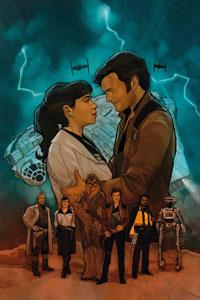 Star Wars Solo #4