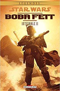 Boba Fett - Integrale volume II