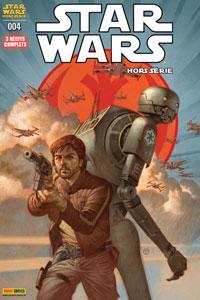 Star Wars Hors Série #4