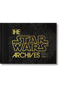 The Star Wars Archives: 1977-1983 : voir sur Amazon
