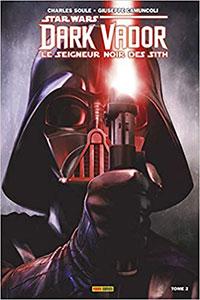 Dark Vador - Le Seigneur Noir des Sith Tome 2 : voir sur Amazon