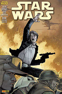 Star Wars (Relaunch) #10