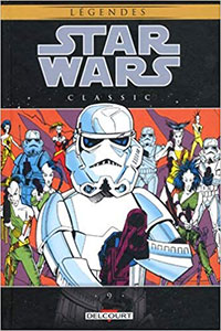 Star Wars Classic 9 : voir sur Amazon