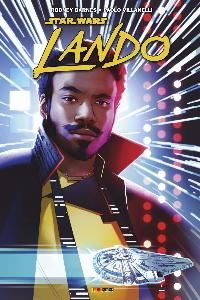 Lando : Quitte ou double