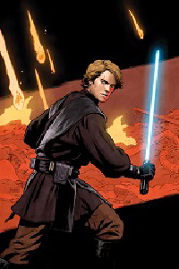 Age of Republic - Anakin Skywalker #1