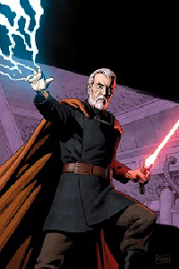 Age of Republic - Count Dooku #1