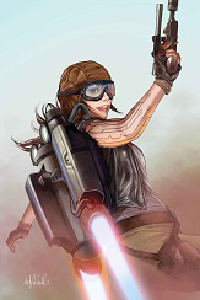 Doctor Aphra #29