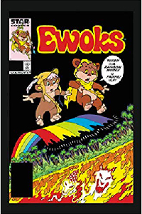 Ewoks - Flight to Danger