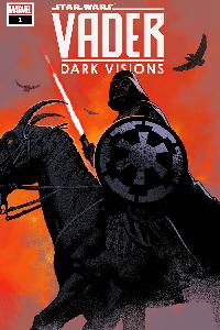 Vader : Dark Vision #1